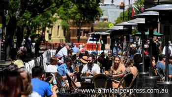 Lockdown restrictions eased further in NSW - Armidale Express