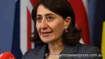 Berejiklian corruption hearings begin - Armidale Express