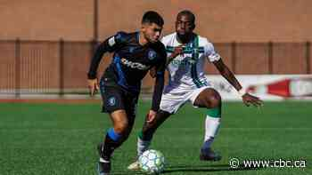 York United draws with FC Edmonton, Cavalry plays to stalemate against Wanderers
