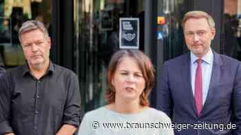 Lindner interessiert an Finanzressort - Habeck verärgert