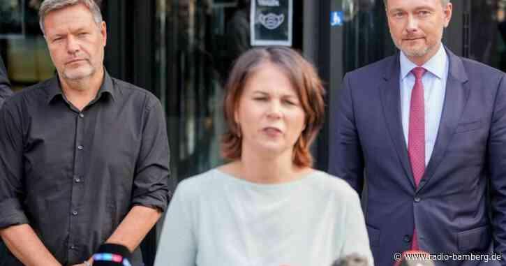 Lindner interessiert an Finanzressort – Habeck verärgert