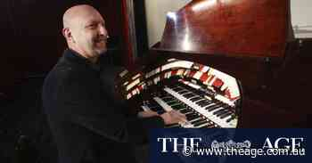 Organ transplant: Eliza the 1920s theatre organ going home to Capitol