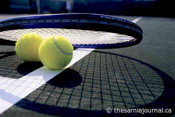 Lambton high school tennis tournament results - The Sarnia Journal