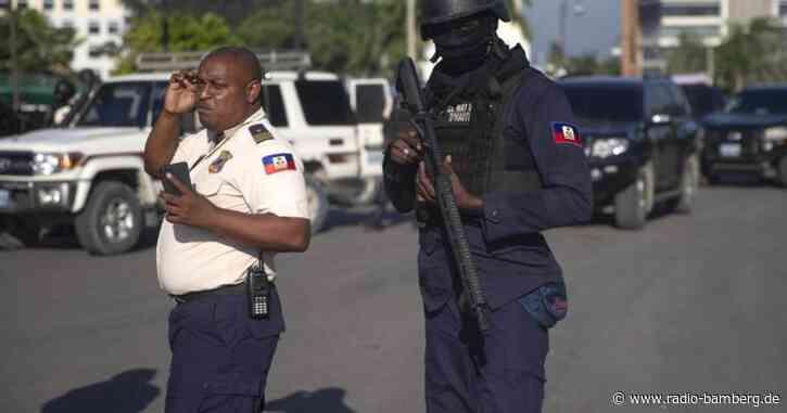 Entführung von Missionaren – USA in Kontakt mit Behörden