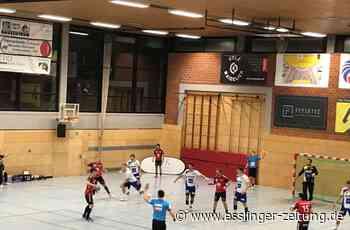 Handball 3. Liga - Neuhausen verliert gegen Kornwestheim - esslinger-zeitung.de
