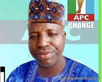 APC state congress: ALGON chairman emerges new party chairman in Jigawa - NIGERIAN TRIBUNE