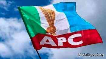 Crisis rocks Jigawa APC over Auyo's suspension - Daily Post Nigeria