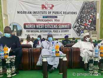 Govs of Kano, Jigawa Commend NIPR over Summit on Peace and Security - PR Nigeria