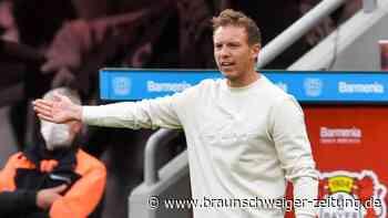 Das bringt die Woche: Europapokal, WM-Quali, Bundesliga