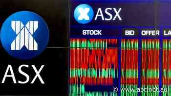 ASX regains lost ground on Aristocrat takeover boost