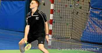 Badminton. N2-N3 : deux revers pour Rostrenen et Saint-Brieuc - Le Télégramme