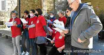 Journée du refus de la misère à Saint-Brieuc : « L'exclusion continue de miner notre société » - Le Télégramme