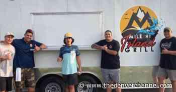 """I just broke down"": Littleton man's custom-built food trailer stolen Saturday morning - The Denver Channel"