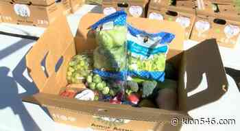 Monterey County works with local companies to end food insecurity – KION546 - KION