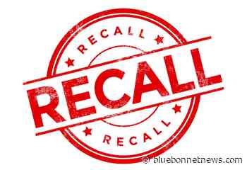 AgriLife: Texans reporting illnesses related to recalled food products - Bluebonnet News