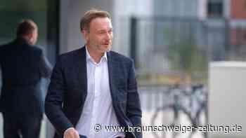 FDP stimmt über Verhandlungen ab - Zank um Finanzressort