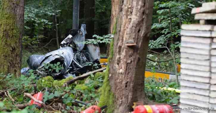 Tödlicher Hubschrauberabsturz: Ermittlungen gehen weiter