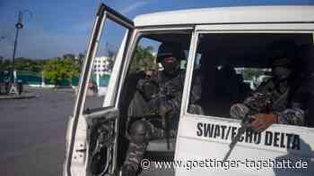 """Missionare in Haiti entführt: """"Erbitten Gottes Führung für eine Lösung"""""""