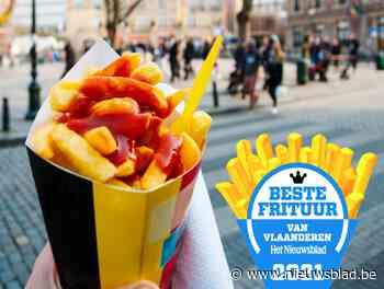 Wordt jouw favoriete frituur de Beste Frituur van Damme?