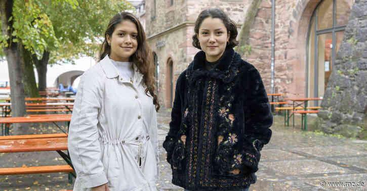 Heidelberg:  Für siegeht das Studium erst richtig los