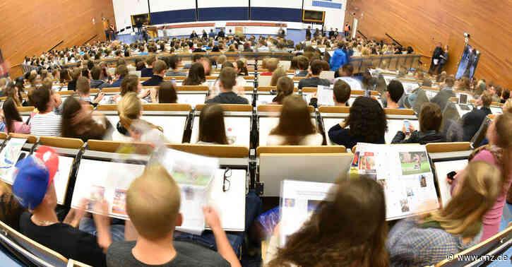 Heidelberg:  So verläuft das Wintersemester an den Hochschulen