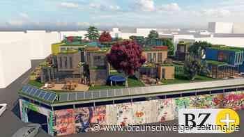 """""""Hagentraum"""" – das kleine Dorf in der Mitte Braunschweigs"""
