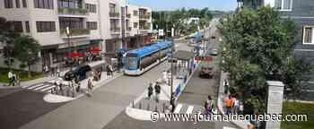 Des bus électriques seraient préférables au tramway