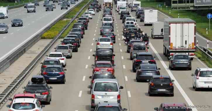 LKW-Fahrer-Mangel in Oberfranken: IHK sucht dringend Nachwuchs