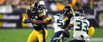 Les Steelers l'emportent en prolongation
