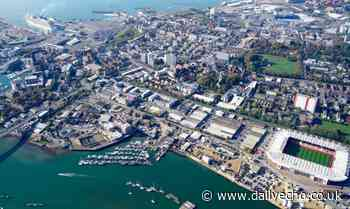 Letter: Southampton needs a tourist office