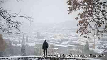 """Bald Hammer-Winter? Experte fürchtet """"sibirische Eisluft"""" in Deutschland"""