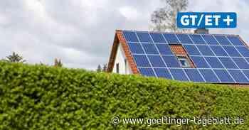 Umweltminister will Solaranlagen auf allen Neubauten zur Pflicht machen