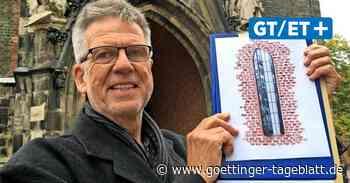 Bekommt Hannovers Marktkirche jetzt ein Klappfenster?