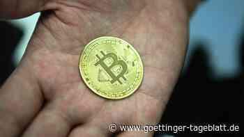 """Umweltschützende kritisieren Bitcoin-Kraftwerk in New York: """"Maßnahmen gegen Schürfen von Kryptowährungen nötig"""""""