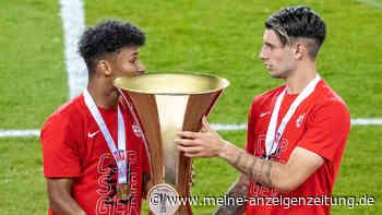 "Supertalent im Anflug? ""Der FC Bayern wäre ja blöd, wenn er sich um dieses Thema nicht kümmern würde"""