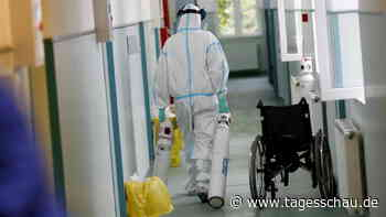 Corona-Pandemie: Rumäniens Krankenhäuser kollabieren