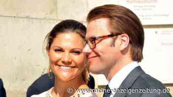 Victoria und Daniel von Schweden - Royaler Besuch kündigt sich an