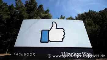 """Facebook plant für virtuelle Welt """"Metaverse"""" 10.000 Jobs in Europa"""