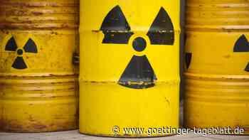 Ex-Chef der Entsorgungskommission warnt: Atommüll-Endlager erst 2050 in Betrieb