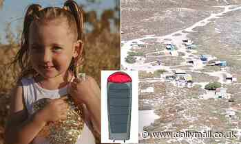 Police call for anyone who went to remote bush camp where Cleo went missing to come forward