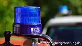 Tödlicher Unfall: A94 Richtung München weiter komplett gesperrt - Komplizierte Bergungsarbeiten