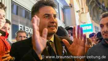 Ungarn: Konservativer fordert für Opposition Orban heraus