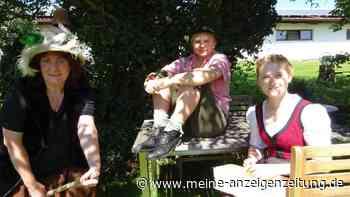 Hänsel und Gretel in Hohenlinden