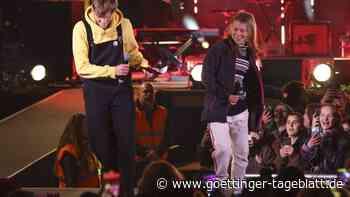 """""""Never Gonna Give You Up"""": Rick Astley findet Gretas Auftritt zu seinem Song """"fantastisch"""""""