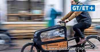Förderprogramm für Lastenräder: Privatleute erhalten Zuschuss bis zu 800 Euro