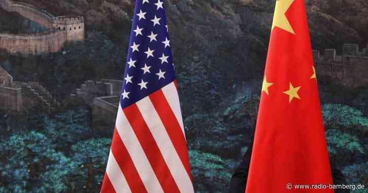 US-Politiker: Mögliche Hyperschallrakete Chinas ist Weckruf