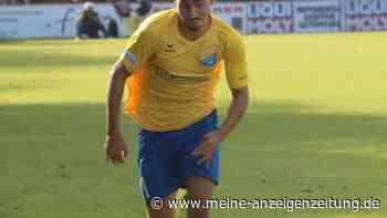 FC Pipinsried verliert auch gegen Aubstadt klar mit 1:4