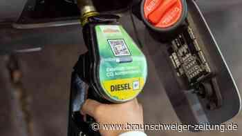 ADAC: Dieselpreis steigt in Deutschland auf Rekordhoch