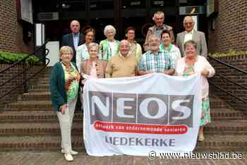 Neos Liedekerke start werking opnieuw op