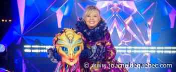 «Chanteurs masqués»: majestueuse Reine de l'espace